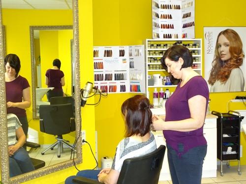 Bild 5 500x99999 - Haarstudio - Friseurs in Rüdnitz